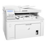 HP LaserJet Pro MFP M227fdn 4in1 A4 Laser printer, 1200 x 1200 dpi, Print, Copy, Flastbed Scan, Fax, Duplex, USB, LAN