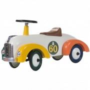 Van der Meulen Der Miffy Retro Ride-on Car 60 Year Anniversery 0706124