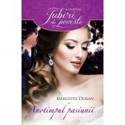 Anotimpul pasiunii (eBook)