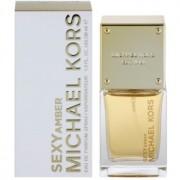 Michael Kors Sexy Amber Eau de Parfum para mulheres 30 ml