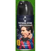 Football Stars Lionel Messi dezodor 150ml (deo spray)