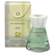 Burberry Baby Touch eau de toilette para mujer 100 ml sin alcohol
