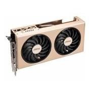 MSI Video Card AMD Radeon RX 5700 XT EVOKE OC GDDR6 8GB/256bit, 1835MHz/14000MHz, PCI-E 3.0, 3xDP, HDMI, TORX 2X Cooler(Double Slot), Backplate, Retail (RX_5700_XT_EVOKE_OC)