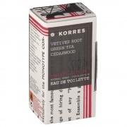 Korres Belgium Korres® Homme Eau de Toilette Vetiver Root 50 ml 5203069037191