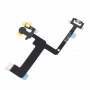 iPhone 6 På/Av Power flex kabel