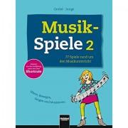 Helbling Musikspiele Band 2 Lehrbuch