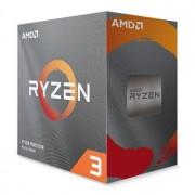 CPU AMD Ryzen™ 3 3300X