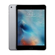 "Apple iPad Mini 4 Tablet (20.1 cm (7.9""), 2048 x 1536 Pixeles, 128 GB, iOS, 298.8 g, Gris)"