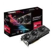Asus STRIX-RX580-T8G