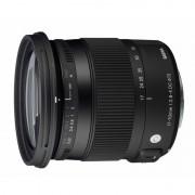 Sigma Contemporary Objetiva 17-70mm F2.8-4 DC Macro OS HSM para Nikon