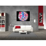 Tablou canvas abstract - cod C01
