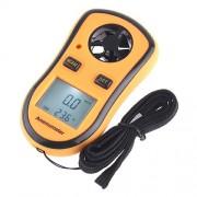 Benetech GM 8908 Anemometer (Merač rýchlosti a teploty vetra)