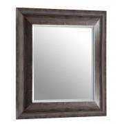 Bubola e Naibo Spegel Ken Antracit 50x70 cm