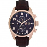 SERGIO TACCHINI CITY Dual Time ST.1.114.02 Мъжки Часовник