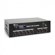 Power Dynamics PBA30 100V Verstärker 30 W USB/SD MP3 Bluetooth