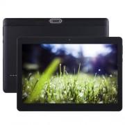 3G Call Tablet 10.1 inch 2GB+32GB Android 6.0 MT6580 Quad Core 1.3GHz Support OTG & GPS & FM & Bluetooth & WiFi & Dual SIM (Black)