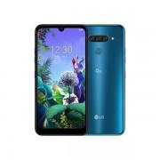 MOB LG Q60 mobilni uređaj LMX525EAW