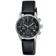 Ceas de dama Swiss Military 20048ST-1L Cronograf
