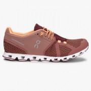 ON RUNNING - obuv RUN CLOUD DUSTROSE/MULBERRY Velikost: 39
