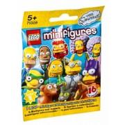LEGO Minifigur 71009 The Simpsons serie 2