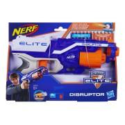 BLASTER NERF N-STRIKE ELITE DISRUPTOR CU PROIECTIL - HBE0391