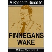A Reader's Guide to Finnegans Wake, Paperback