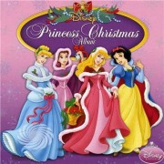 Video Delta Disney - Disney Princess Christmas Album - CD