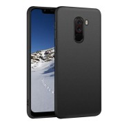 Bakeey Silky Ultra Thin Hard PC Back Cover Protective Case for Xiaomi Pocophone F1