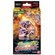 Set Carti De Joc Dragon Ball Super Parasitic Overlord Starter Deck SD010