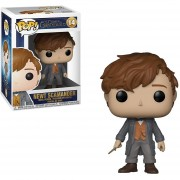 Funko Pop Newt Scamander Fantastic Beast The Crimes of Grindelwald