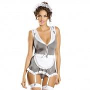 Еротичен костюм Housekeeper