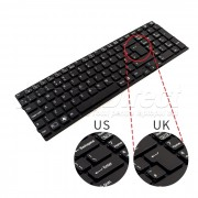 Tastatura laptop Sony Vaio PCG-81313M layout UK + CADOU