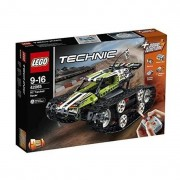 Lego Technic 42065, RC Tracked Racer