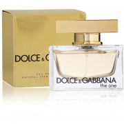 Perfume The One Woman Edp 75ml Dolce & Gabbana