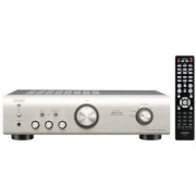 Denon PMA-520AE Amplificatore integrato, Colore: Argento