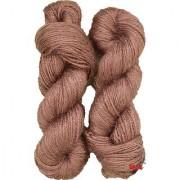 Vardhman Butterfly Salmon 200 gm hand knitting Soft Acrylic yarn wool thread for Art & craft Crochet and needle