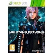 Lighting Returns Final Fantasy XIII Xbox 360