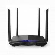 ROUTER, Tenda AC6, Wireless-AC 1200Mbps, Dual Band 2.4G/5.0G