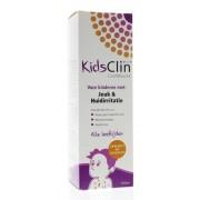 KidsClin CoolMousse Jeuk&Huidirritatie - 100ml