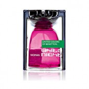 Benetton WHITE NIGHT парфюм за жени EDT 75 мл