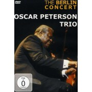 Oscar Peterson Trio - Berlin Concert (0707787646079) (1 DVD)