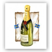 Champagne - Motivnummer 0106
