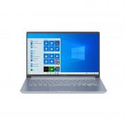 Laptop Asus VivoBook 14 X403JA-BM012 14 inch FHD Intel Core i7-1065G7 16GB DDR4 512GB SSD Silver Blue