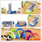 OK Smart Mobile Phone Stand Color Assorted