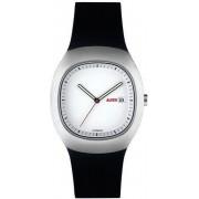 Alessi Zegarek automatyczny Ray biały