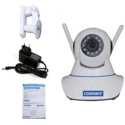 cognant Robo Wireless IP HD 720p CCTV Camera