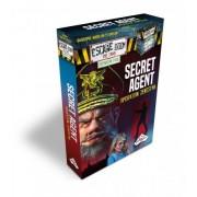 Boosterbox Escape Room The Game Uitbreidingset: Secret Agent