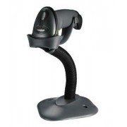 Zebra Black Usb Kit: Includes Ls2208-sr20007r Scanner, Cba-u01-s07zar Cable, 20-61019-02r Stand
