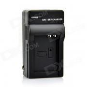 DSTE DC123 NB-10L cargador de bateria para Canon PowerShot SX40 SX50HS G15 G16 G1X camara digital
