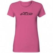 Alpinestars Blaze Lady Hot Pink